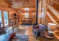 10 cozy cabins for rent in new hampshire new england today Log Cabin Rentals Nh