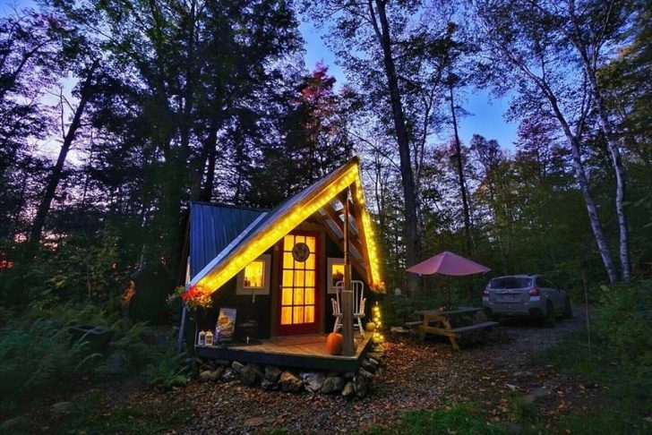 Permalink to Cozy Cabins In Vermont Gallery