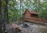 10 cozy cabins in missouri for a perfect fall getaway Lake Washington Ms Cabins