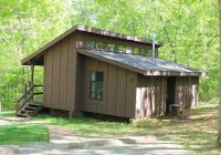 10 cozy cabins in missouri for a perfect fall getaway Washington State Parks Cabins