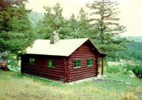 10 popular bozeman cabin rentals to die for Montana Forest Service Cabins
