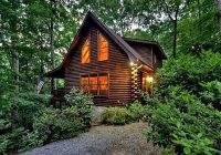 10 popular cabin vacations you never thought of Cabins In Mountains