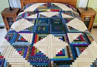 1000 ideas about amish quilts on pinterest quilts Quilt Log Cabin Pinterest