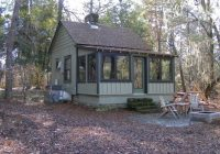 11 cozy cabins in south carolina perfect for the ultimate Oconee State Park Cabins