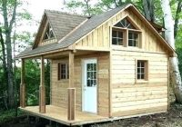 1216 cabin with loft jerseysshoppingco 12×16 Cabin With Loft Plans