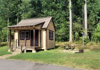 14 camping spots in virginia that are simply perfect Cabin Camping In Virginia