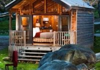15 amazing tiny homes house styles backyard little cabin Tiny House Cabins