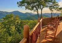 15 best smoky mountain getaways for a perfect cabin vacation Mountain Cabins In Tennessee