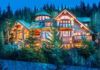 17 most luxurious cabin rentals on the planet tripadvisor Best Cabin Vacations