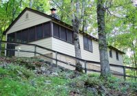 17 tennessee state parks with big family cabins Tennessee State Park Cabins