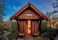 18 small cabins you can diy or buy for 300 and up Build A Small Cabin