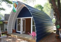 18 small cabins you can diy or buy for 300 and up Prefab Cabin Kits