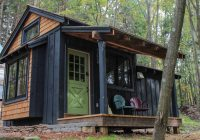 18 small cabins you can diy or buy for 300 and up Prefab Small Cabins