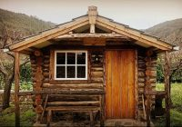18 small cabins you can diy or buy for 300 and up Small Cabins To Build
