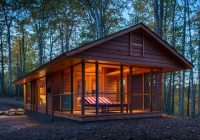 18 small cabins you can diy or buy for 300 and up Small Wooden Cabin