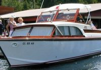 1960 chris craft cavalier chris craft boats runabout boat Chris Craft Cabin Cruiser