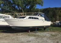 1979 chris craft catalina express cruiser 8000 mentor Chris Craft Cabin Cruiser