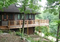1br cabin vacation rental in eureka springs arkansas Domestic Tranquility Cabins