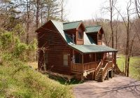 1br cabin vacation rental in sevierville tennessee 253615 Pet Friendly Cabins In Sevierville Tn