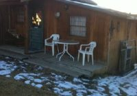2 person cabin picture of cowboy dinner tree restaurant Cowboy Dinner Tree Cabins