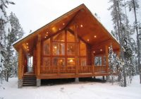 20 of the most beautiful prefab cabin designs cabins and Prefab Cabin Kits