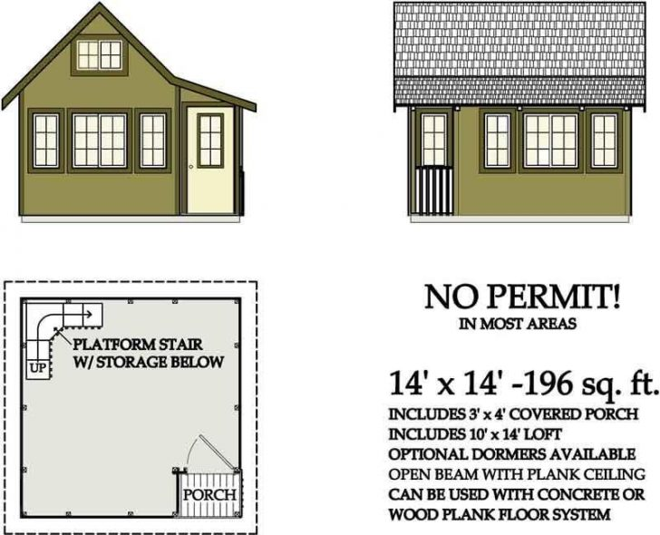 Permalink to Elegant 200 Sq Ft Cabin Kits