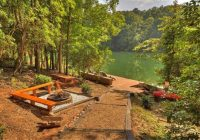 21 dreamy blue ridge cabin rentals for every type of traveler Morning Breeze Cabins