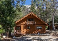 24747 fern valley rd idyllwild ca 92549 Fern Valley Cabins