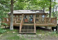 27287 e devils lake rd webster wi 54893 Devils Lake Wisconsin Cabins