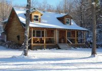 2br cabin vacation rental in carroll new hampshire 91457 Cabins In New Hampshire