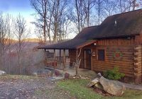 2br cabin vacation rental in hot springs north carolina Cabins Hot Springs Nc