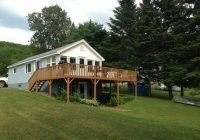 2br house vacation rental in portage lake maine 375537 Portage Lake Cabins