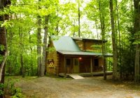 3 beautiful and rustic cabins in west virginia Cabins In West Virginia