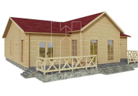 3 bedroom log cabin dingle Bedroom Log Cabin Ireland