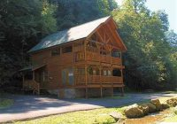 343 caney creek rd pigeon forge tn 37863 Caney Creek Cabins