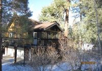 4 bdroom 4 bath log house wmt views wrightwood Cabins In Wrightwood
