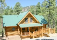 4 bears cabin beautiful log home in ruidoso new mexico alto Cabins In Ruidoso Nm