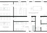 4 bedroom cabin floor plans homedecortasyaco 4 Bedroom Cabin Plans