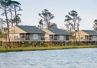 4 budget beach escapes america usa travel on bid list Gulf Shores State Park Cabins
