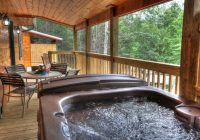 4 of our best 1 bedroom cabins in gatlinburg for your One Bedroom Cabins In Gatlinburg