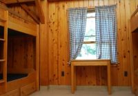 4 room lodges frost valley ymca Frost Valley Cabins