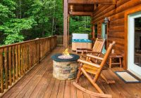 4 secluded cabins in pigeon forge and gatlinburg for a Private Cabins In Gatlinburg