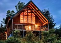 4 trips to take to our 2 bedroom cabins for rent in 2 Bedroom Cabins In Gatlinburg Tn