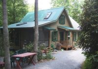 449 old powell road brevard nc cabin for sale brevard Cabins In Brevard Nc