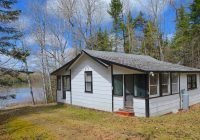 469 cottage rd portage lake me 04768 4 bed 2 bath single family home mls 1415770 11 photos trulia Portage Lake Cabins