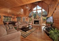 5 amenities that make our great smoky mountains cabins for Cabins Of Smoky Mountains