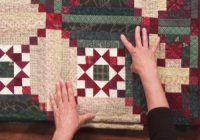 5 different ideas for log cabin quilt blocks national Examples Of Log Cabin Quilts