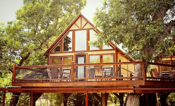 Permalink to Elegant Cabins In Hill Country