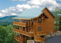 5 reasons to stay in pigeon forge cabin rentals with theater Piegon Forge Cabins