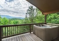 5 romantic gatlinburg cabins with hot tub for a couples getaway Cabin With Hot Tub